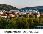 Baden  Aargau  Switzerland  ...