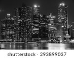 singapore  singapore   january...   Shutterstock . vector #293899037