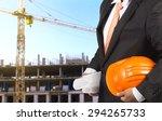 engineering  engineer | Shutterstock . vector #294265733