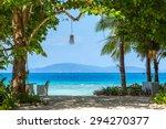 Beautiful Tropical White Sand...