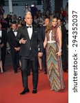 Cannes  France   May 16  2015 ...