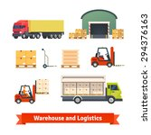 Warehouse Inventory  Logistics...