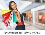 shopping  women  fashion.