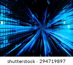 abstract backdrop effect of...