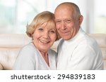 senior adult  people  senior... | Shutterstock . vector #294839183