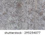 the ancient plaster | Shutterstock . vector #295254077