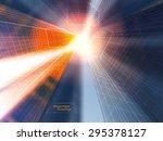 vector illustration of... | Shutterstock .eps vector #295378127
