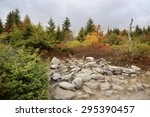 Rocky Plateau Of The Hills Of...