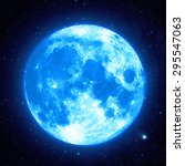 Blue Moon   Elements Of This...