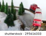 Model Railroad Miniature Layou...