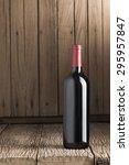 red wine   Shutterstock . vector #295957847