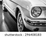 classic car | Shutterstock . vector #296408183