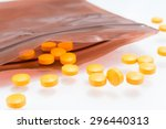 Orange Pills For Inflection An...
