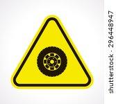 vector illustration of modern...   Shutterstock .eps vector #296448947