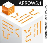 isometric arrows v1  ...