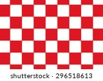3d Checkered Pattern