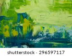 abstract art  background oil