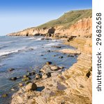 point loma tidepools san diego | Shutterstock . vector #29682658