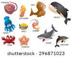 aquatic animals