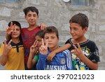Bahkara Refugee Camp  Erbil ...