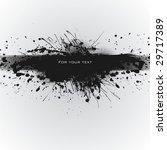 vector grunge background | Shutterstock .eps vector #29717389