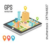 mobile phone application. gps...