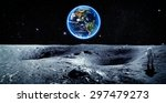 Earth And Moon   Elements Of...