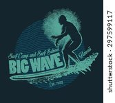 "retro design t shirt print ""big ... 