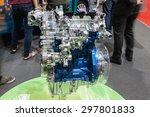 nonthaburi thailand   march... | Shutterstock . vector #297801833