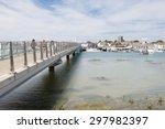 shoreham  uk   july 18  ... | Shutterstock . vector #297982397