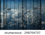The Art Of Painting Cloud...