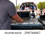 Sound And Lighting Engineer At...
