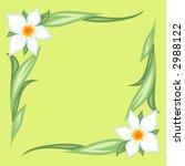 original floral pattern  high...   Shutterstock . vector #2988122
