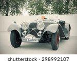 lelystad  the netherlands  ... | Shutterstock . vector #298992107