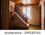 interior of an austrian house...