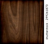 Background Of Grunge Wood...