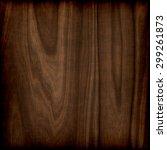 Background Of Grunge Wood...