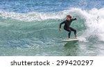 llanes  spain  may  2015 ...   Shutterstock . vector #299420297