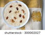 semiya payasam vermicelli  ...   Shutterstock . vector #300002027