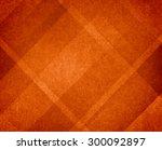 Burnt Orange Autumn Background...