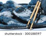 Hobby Knitting