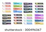 vector multicolor website...