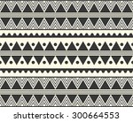vector tribal ethnic pattern