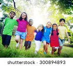 Children Friendship Togetherness Smiling Happiness - Fine Art prints