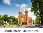 ho chi minh  vietnam   april 30 ...   Shutterstock . vector #300914393