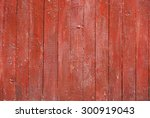 Red Wood Planks For Fence Or...