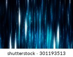abstract background. blue shiny ... | Shutterstock . vector #301193513