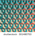 the abstract background based... | Shutterstock .eps vector #301480703