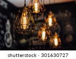 Indoor Light  Coffee Shop
