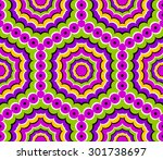 abstract colorful  background... | Shutterstock . vector #301738697